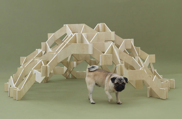 Architecture for Dogs by Kenya Hara 5
