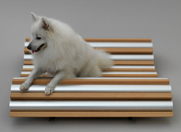 Architecture for Dogs by Kenya Hara 6