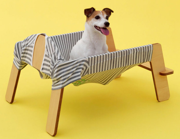 Architecture for Dogs by Kenya Hara 7 Architecture for Dogs by Kenya Hara