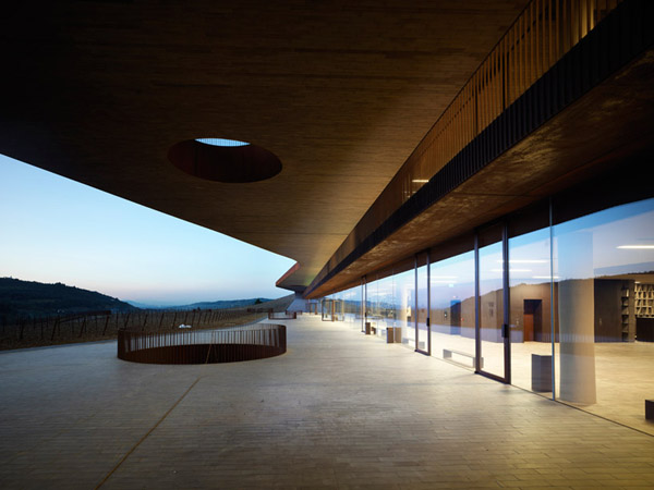 Cantina Antinori Winery – Italy 2