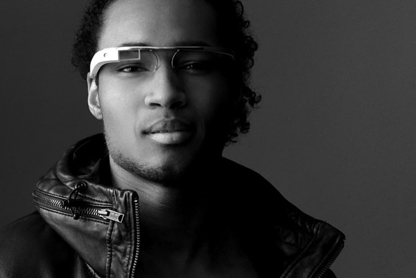 Google Project Glass 1 Designed for Control: 7 Revolutionary Interface Designs