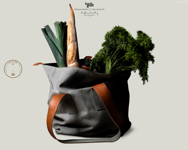 Hard Graft Grocery Bag 1 Hard Graft Grocery Bag