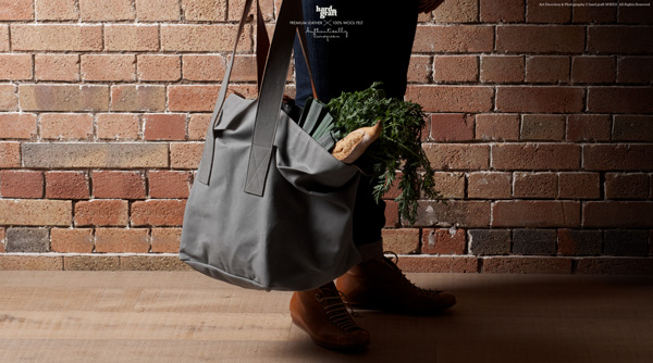 Hard Graft Grocery Bag 2 Hard Graft Grocery Bag