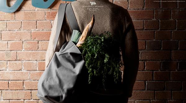 Hard Graft Grocery Bag 5