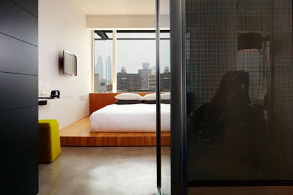 Hotel Americano 3