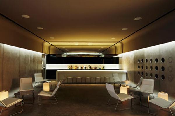 Hotel Americano 5