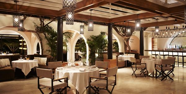 Hotel Bel-Air LA 6