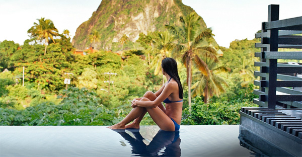 Hotel Chocolat St Lucia 1 The Top 12 New Hotels of 2012