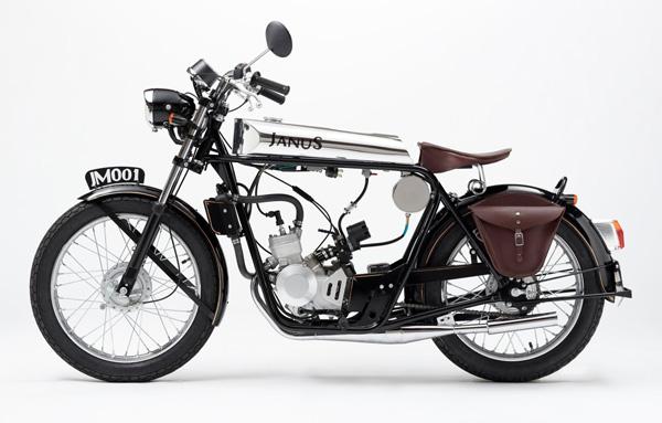 Janus Motorcycles 1