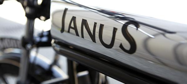 Janus Motorcycles 6