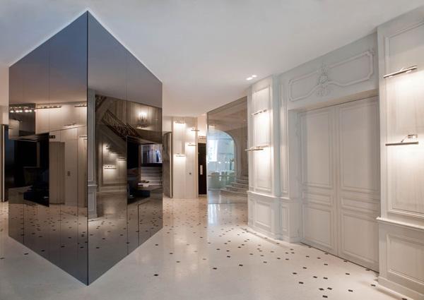 La Maison – Champs Elysees 1