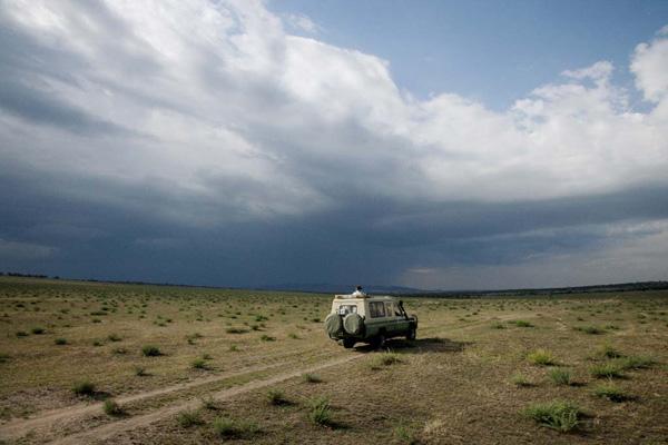 Lamai Serengeti Safari Lodge 5