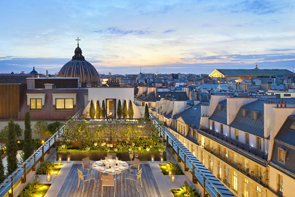 Mandarin Oriental Paris 1