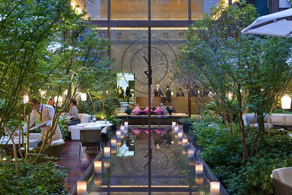 Mandarin Oriental Paris 2