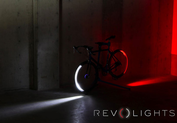 Revolights Bike Lights 1