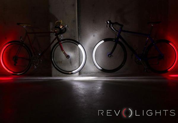 Revolights Bike Lights 2 Revolights Bike Lights