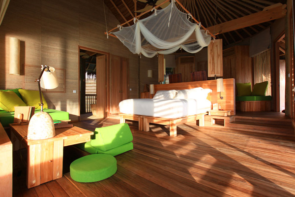 Six Senses Laamu – Maldives 1