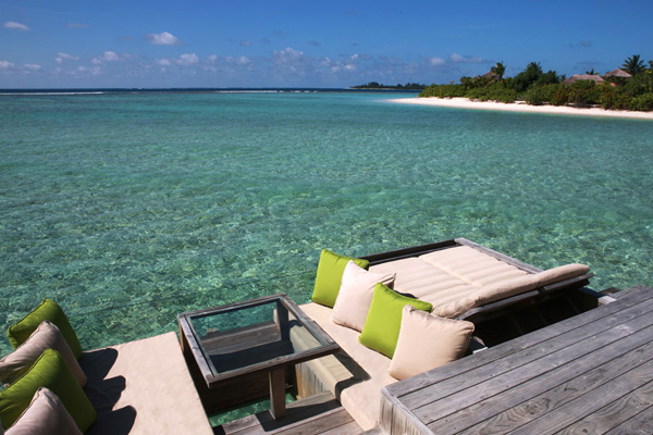 Six Senses Laamu – Maldives 3