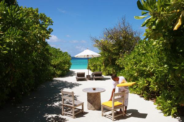 Six Senses Laamu – Maldives 6