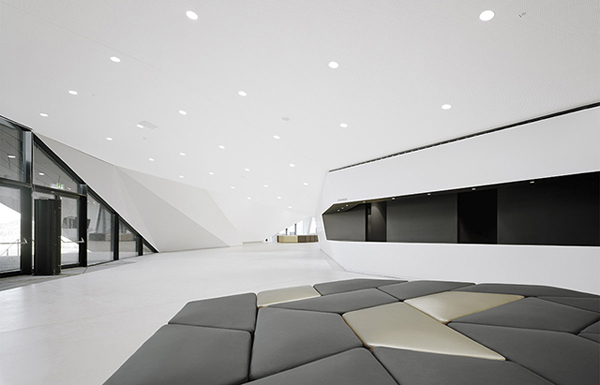 Austrian Festival Hall by Delugan Meissl 4