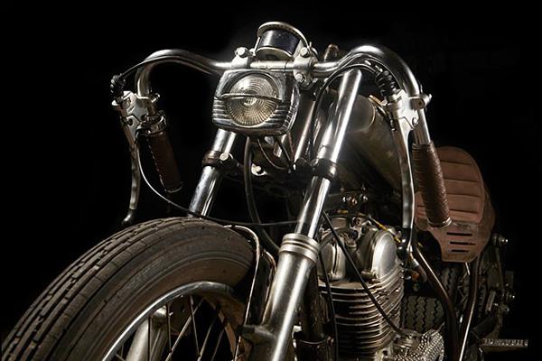 El Solitario Winning Loser Motorcycle 2 El Solitario Winning Loser Motorcycle