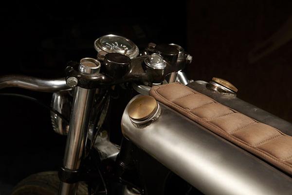 El Solitario Winning Loser Motorcycle 3