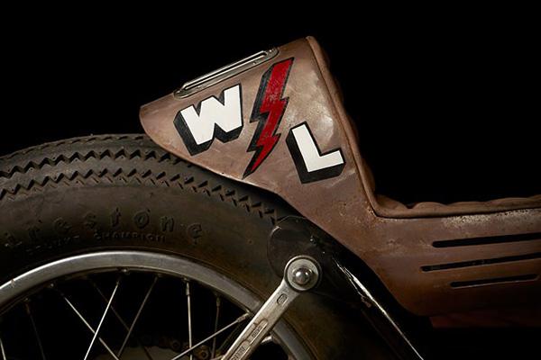 El Solitario Winning Loser Motorcycle 6