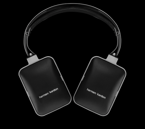 Harman Kardon BT Headphones 4 Harman Kardon BT Headphones