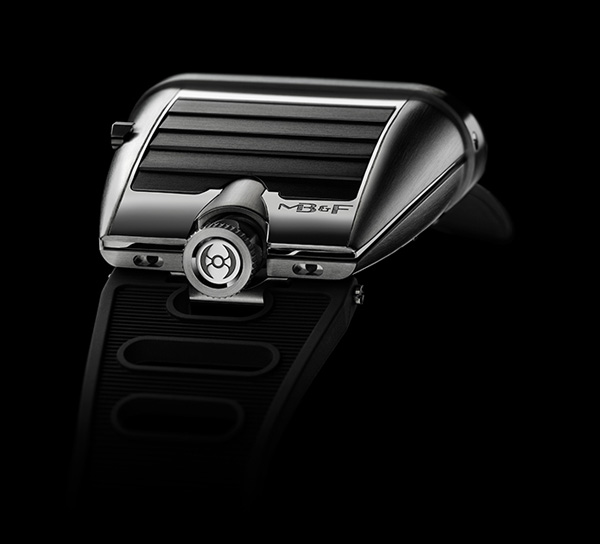 MB&F HM5 Timepiece 8