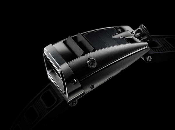 MB&F HM5 Timepiece 9