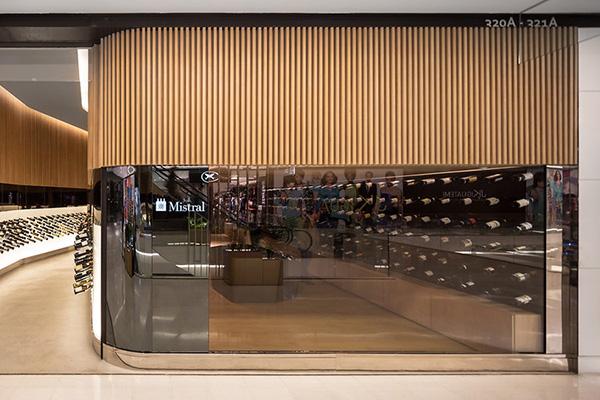 Mistral Wine Studio – Sao Paolo 1