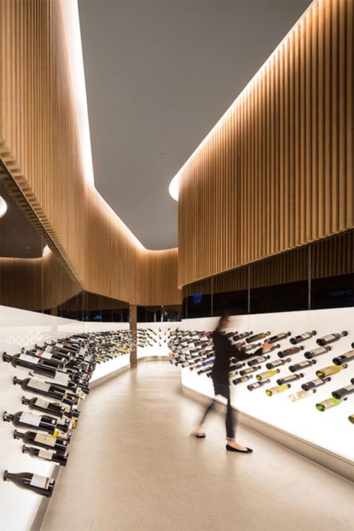 Mistral Wine Studio – Sao Paolo 2