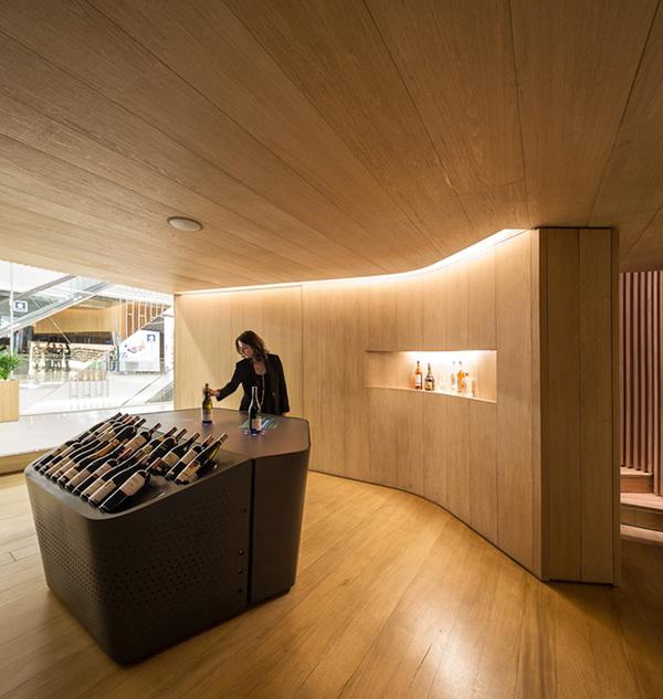 Mistral Wine Studio - Sao Paolo 5