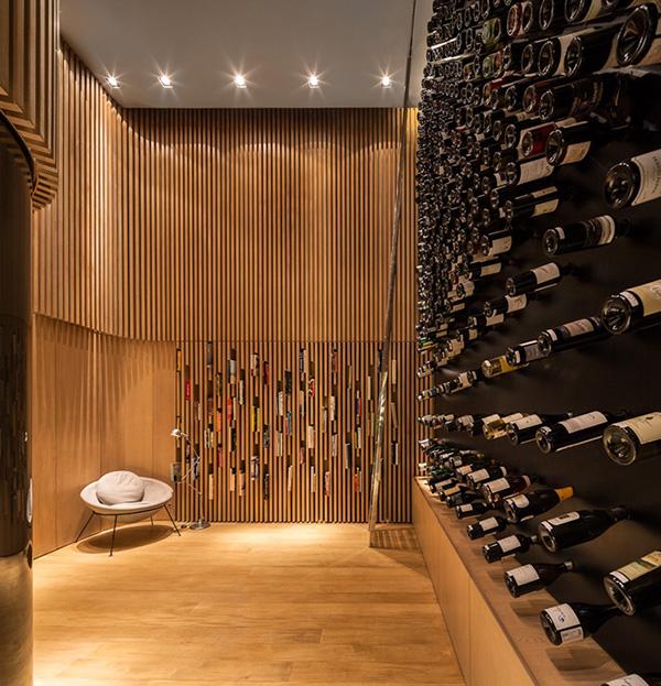 Mistral Wine Studio – Sao Paolo 8