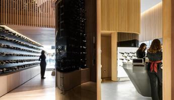 Mistral Wine Studio – Sao Paolo