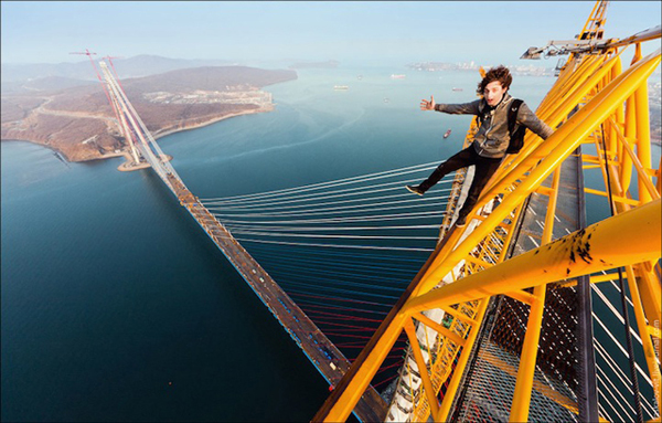 Skywalking Photography Russia from Above 1 Skywalking Photography   Russia from Above