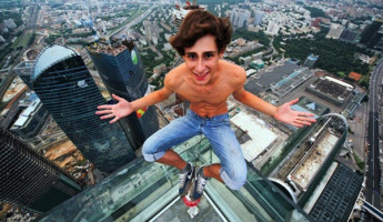 Skywalking Photography – Russia from Above