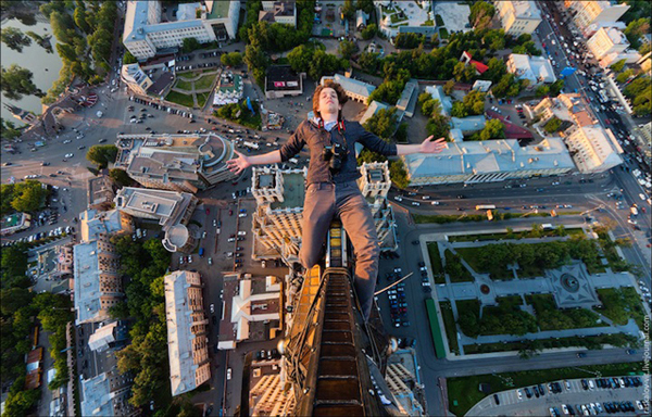 Skywalking Photography Russia from Above 2 Skywalking Photography   Russia from Above