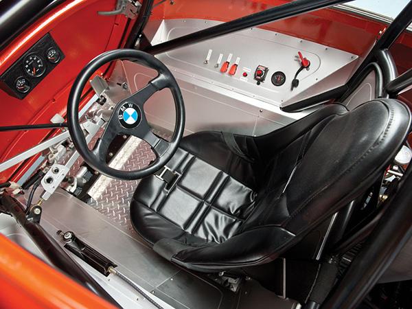 1959 BMW Isetta - Whatta Drag - 4