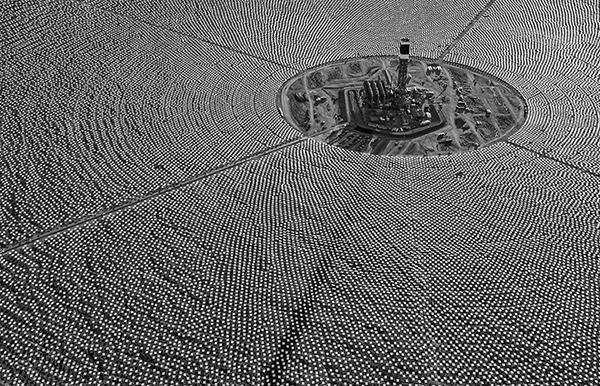 Americas Largest Solar Farm by Jamey Stilling 1 Americas Largest Solar Farm