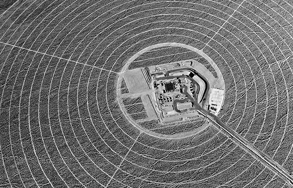 America's Largest Solar Farm by Jamey Stilling 3