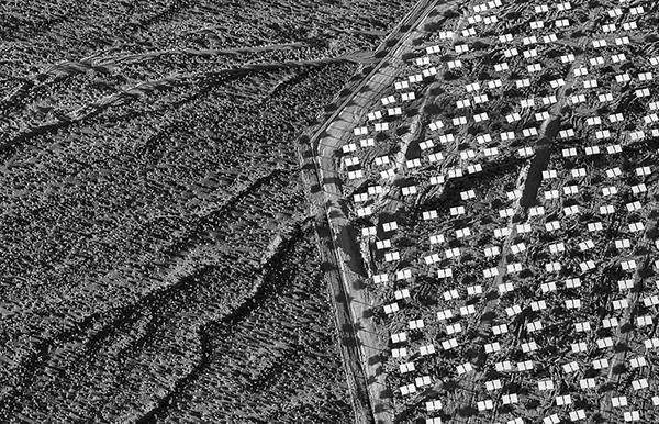 Americas Largest Solar Farm by Jamey Stilling 4 Americas Largest Solar Farm