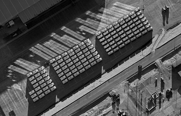 America's Largest Solar Farm by Jamey Stilling 5