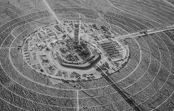 America's Largest Solar Farm by Jamey Stilling 6