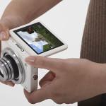 Canon Powershot N 6