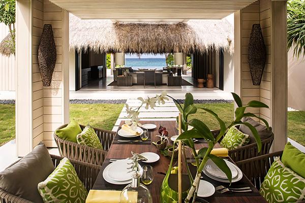 Cheval Blanc Randheli Hotel – Maldives 11