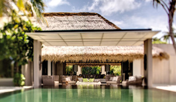 Cheval Blanc Randheli Hotel – Maldives