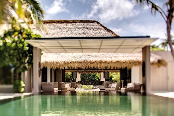 Cheval Blanc Randheli Hotel - Maldives 12