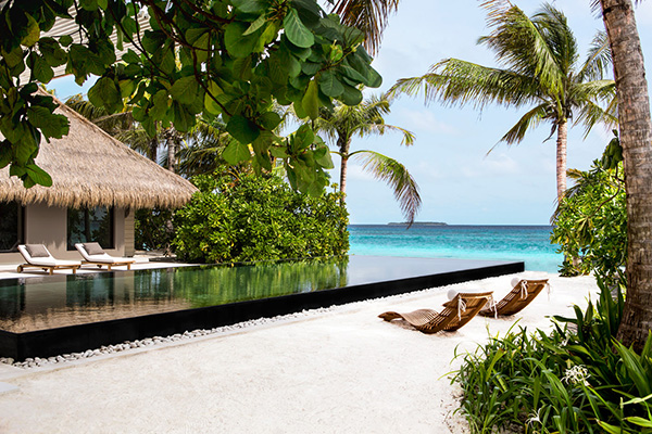Cheval Blanc Randheli Hotel - Maldives 3