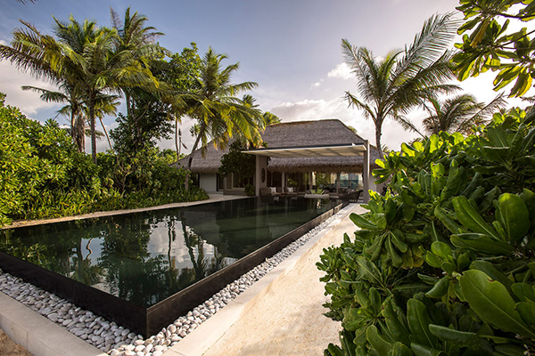 Cheval Blanc Randheli Hotel – Maldives 5